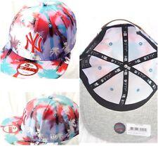 New Era Floral 100% Cotton Hats for Men  f1b74bd4aa0d