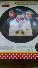 Tablier + gant + manique Disney Minnie neuf emballé  (Enfants / adultes)