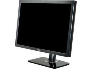 "Dell UltraSharp 3008WFP 30"" 2560x1600 WideScreen 60Hz LCD 8ms Monitor Grade A"