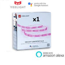 Xiaomi YEELIGHT Aurora Smart Wifi LED Light Strip Plus RGB Strip Light Kit 2m