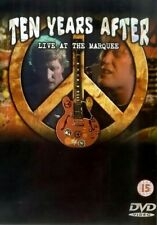 Ten Years After - Goin' Home Live at the Marquee [DVD] NEW & Sealed