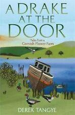 A Drake at the Door by Derek Tangye (Paperback)