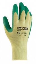 teXXor 2206 EN 388 Arbeitshandschuhe Latex Grün VE 144 Paar Gr. 10