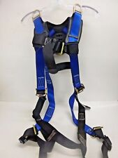New Condor Full Body Harness Confined Space Unisex Blue 35ku77