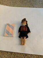 American Girl doll mini Molly doll