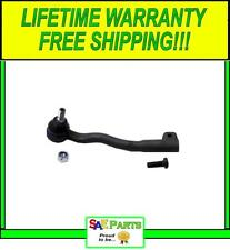 NEW Heavy Duty Deeza BW-T226 Steering Tie Rod End, Front Left Outer