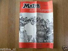 MO6639-SWART HONDA 12 UUR,IFMA KEULEN MUNCH,TRIAL,ZAND,Münch Mammut