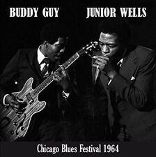 Vinyles chicago blues