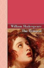 The Tempest (Paperback or Softback)