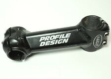 VINTAGE PROFILE DESIGN STIFFY BICYCLE 1 1/8 THREADLESS 120 MM STEM 25.4 MM CLAMP