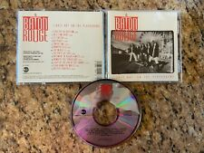 Baton Rouge Lights Out On The Playground CD 1991 East West Hair Metal
