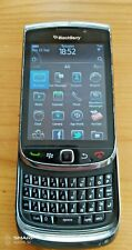 BlackBerry Torch 9800 - Black 4Gb (Unlocked) Smartphone
