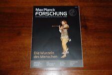 Wissenschaftsmagazin Max Planck Forschung 2.2017 der Max-Planck-Gesellschaft