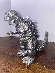 "x plus godzilla 2004 6"" gray figure Toho X-plus Toy Monsters Kaiju"
