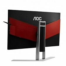 AOC Agon AG271QX 27 inch QHD Gaming Monitor - Black Red
