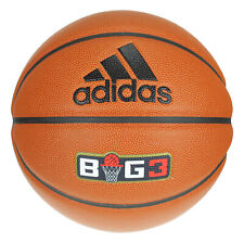 Adidas BIG3 Official Game Basketball, Size 7