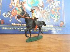 Cavalier Cow-boy starlux 1957
