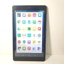"Telstra Essentials Tab Plus 4G Tablet 8"" 5.0MP Camera 4GB  RRP:$135 Demo App"