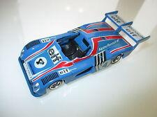Rennwagen racing car Alpine Renault 2L V6 A441, Solido in 1:43 2 l v 6 a 441!