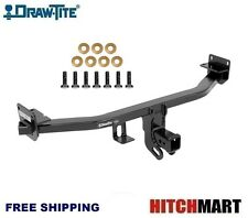 """CLASS 3  TRAILER HITCH FOR 2017 KIA SPORTAGE EX, LX ONLY  2"""" TOW RECEIVER  76074"""