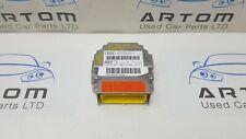2006 AUDI A4 B7 SALOON 2.0 TDI SRS AIR  BAG CONTROL MODULE ECU 8E0959655G BOSCH