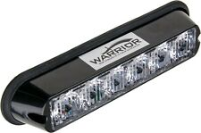 6 LED Grille Recovery Flashing Amber LED Light Head - BARGAIN PRICES !