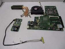 Dell Inspiron One 2330 E317539 PWNMR Motherboard FXP0D 88FHC Card SR0RR CPU +++