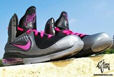 Nike LeBron James Men's Synthetic Hi Tops Trainers