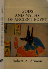 Gods and myth of ancient Egypt