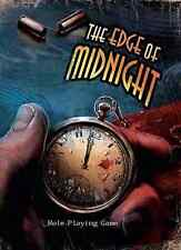 The Edge of Midnight RPG Bundle $$69.98 Value 2 Titles (Edge of Midnight Press)