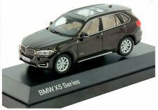 Scale model 1:43, BMW X5 F15, 2014 (sparkling brown)