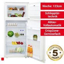 Gorenje Einbau Kühl-Gefrierkombination 122-123 cm Kühlschrank integriert