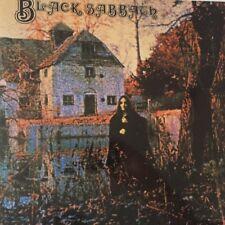 Black Sabbath -  Black Sabbath(180g LTD. HQ Vinyl LP),2003 Earmark