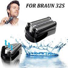 Feuille et Cassette de Coupe pour Rasoir électrique Braun Série 3 32S Rasoir FR