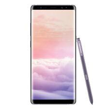 Samsung Galaxy Note 8 SM-N950U 64GB GSM Unlocked 4G LTE Octa Core Smartphone