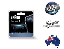 Braun 11B Series 1 Shaver Foil and Cutter Set for 110 130 150 Type 5683 5685