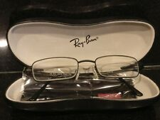 11e52890bc7 Randolph Engineering Eyeglass Frames Italy Ray Ban Case