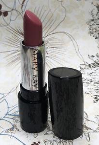 Mary Kay Gel Semi-Matte Lipstick MAUVE MOMENT 089642 New In Box ~ Free Shipping!