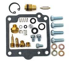 80-82 Suzuki GS550E GS550T GS550L GS550M Katana Carburetor Rebuild Kit 0101-111