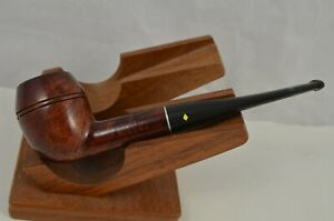 Vintage Dr Grabow Savoy Imported Briar Tobacco Pipe Rhodesian?