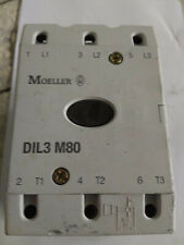MOELLER dil00m-10 Protège 4 KW Bobine 230vac