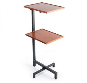 Beistell-Projektions-Klapp Tisch ROWI Variabel Tablett Projektor-Ständer Studio
