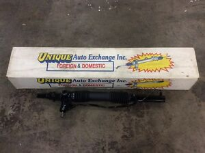 Unique Auto Exchange 6472 Power Steering Remanufactured Rack and Pinion
