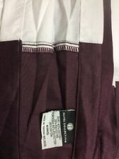 """Hotel Collection Bed Skirt King Size 16"""" Drop"""