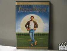 Field of Dreams (DVD, 1998, 2-Disc Set, Anniversary Edition - Widescreen Edit...