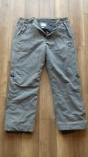 Mens Ski Pants Helly Hansen HellyTech (XXL/TTG) Grey