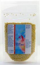 Morning Bird Hulled Millet Seed (3 oz)