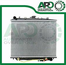 Premium Quality Radiator HOLDEN JACKAROO UBS 2/1998-12/2003 Petrol & Diesel