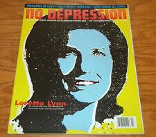 No Depression Magazine 6 14 16 17 22 28 35 - Choose 1 For $45 Or Make An Offer