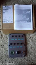 NEW!!!  Siemens 6SL3544-0FA20-1PA0 CU240D control unit for SINAMICS G120D